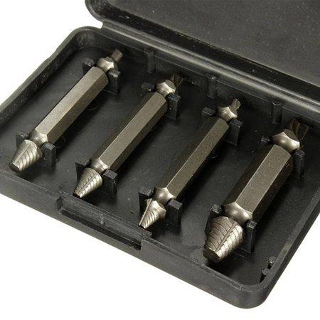 Geeek Screw Extractor Set