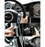 Geeek Mini Magnet Halterung für Smartphones