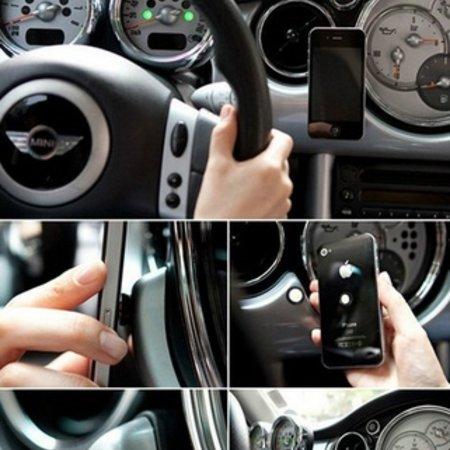 Geeek Mini Magneet Houder voor Smartphones
