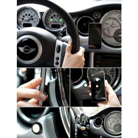 Geeek Mini Magnet Mount for Smartphones