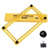 Angle-izer Quadrilateral Measuring Instrument - Multi-angle ruler
