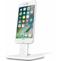 Twelve South HiRise 2 Deluxe Apple iPhone/iPad Stand Weiss