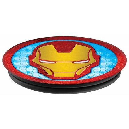 PopSockets PopSockets Expanding Stand/Grip Marvel Comics Iron Man Logo