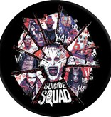 PopSockets PopSockets erweitern Stand / Griff DC Comics Suicide Squad Joker Logo