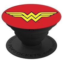 PopSockets erweitert Stand / Griff DC Comics Wonder Woman Logo