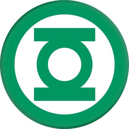 PopSockets PopSockets Expanding Stand / Grip DC Comics Green Lantern Logo