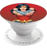 PopSockets PopSockets erweitern Stand / Griff DC Comics Wonder Woman