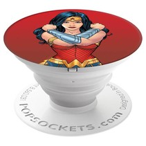 PopSockets Expanding Stand / Grip DC Comics Wonder Woman