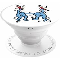 PopSockets Expanding Stand / Grip Skateboarder