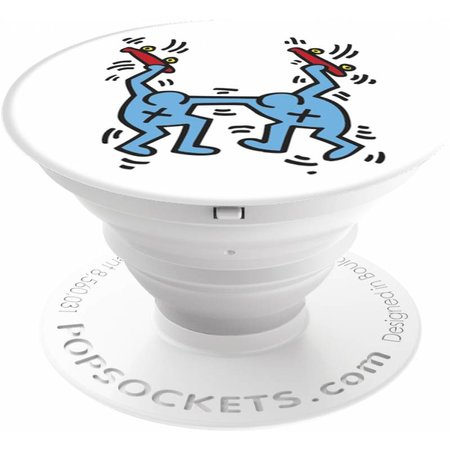 PopSockets PopSockets Expanding Stand / Grip Skateboarders