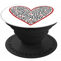 PopSockets Expanding Stand / Grip Figures In A Heart