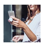 PopSockets PopSockets Expanding Stand / Grip Sugarskull auf Leinen