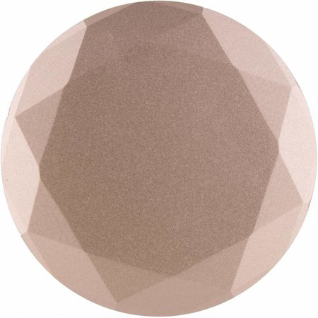 PopSockets PopSockets Expanding Stand / Grip Rose Gold Metallic Diamond