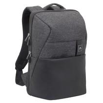 Rivacase Lantau Laptop Backpack 15.6inch Black Mélange