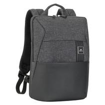 Rivacase Lantau Laptop Backpack 13.3inch Black Mélange