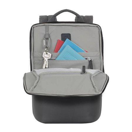 Rivacase Rivacase Lantau Laptop Backpack 13.3inch Black Mélange