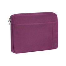 Rivacase Central Laptop Sleeve 13.3inch Purple