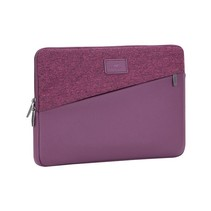 Rivacase Egmont Laptop Sleeve 13.3inch Red