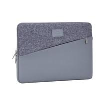 Rivacase Egmont Laptop Sleeve 13.3inch Grey