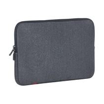 Rivacase Antishock Laptop Sleeve 15.4inch Dark Grey
