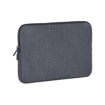Rivacase Antishock Laptop Sleeve 13.3inch Dark Grey