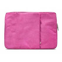 Xccess Laptop Sleeve 15inch Pink