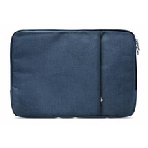 Xccess Laptop Sleeve 15inch Navy Blue