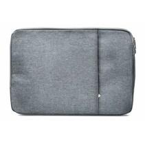 Xccess Laptop Sleeve 15inch Grey
