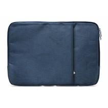Xccess Laptop Sleeve 11inch Navy Blue
