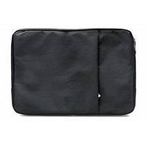 Xccess Laptop Sleeve 11inch Black