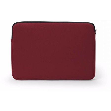 Dicota Dicota Skin BASE 15-15.6 Red
