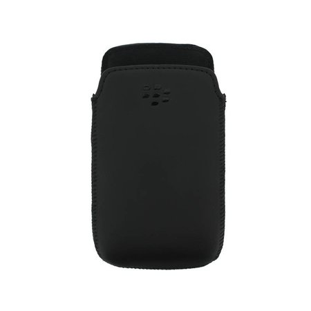 BlackBerry ACC-39404-201 BlackBerry Pocket Curve 9360 Black