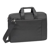 Rivacase Central Laptop Bag 15.6inch Black