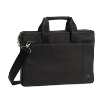 Rivacase Central Laptop Bag 13.3inch Black