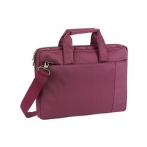 Rivacase Central Laptop Bag 10.1inch Purple