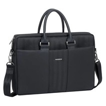 Rivacase Narita Business Laptop Bag 15.6inch Black