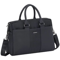 Rivacase Narita Business Laptop Bag 14inch Black