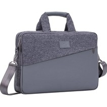 Rivacase Egmont Laptop Bag 15.6inch Grey