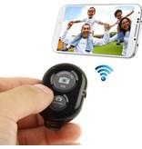 Ashutb Bluetooth Remote Shutter Zwart
