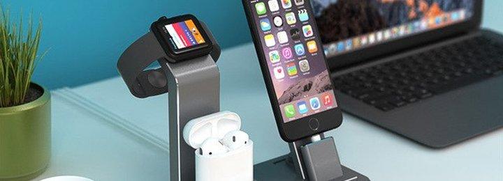 Het grootste assortiment accessoires voor je Apple producten