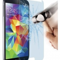 Strong Tempered Glass Screen Protector Samsung Galaxy S5