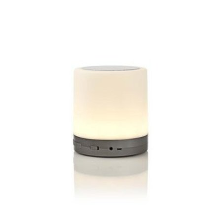 Nedis Draadloze multi-room speaker   15 W   Wi-Fi   N-Play Smart Audio