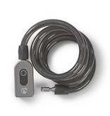 Nedis Bluetooth-fietsslot | Sleutelloze bediening