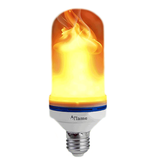 eFlame Flame Effect LED Lamp Torch Lighting E27