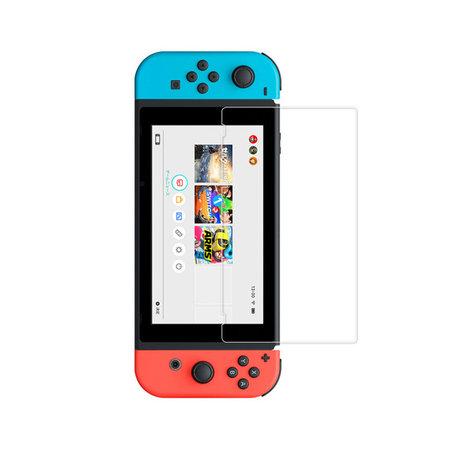 Displayschutz aus gehärtetem Glas für Nintendo Switch