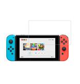 Tempered glass screen protector voor Nintendo Switch