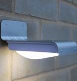 Geeek Led Solar Tuinlamp met Bewegingssensor