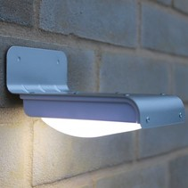 LED Solar Garden Light with Motion Sensor