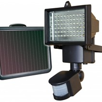 Strong Solar Led Outdoor with Motion Sensor