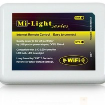Milight WiFi Receiver Receiver Controller Box